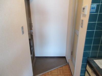 【玄関】サンライズハウス