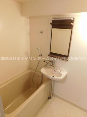 【浴室】メゾン北鎌倉