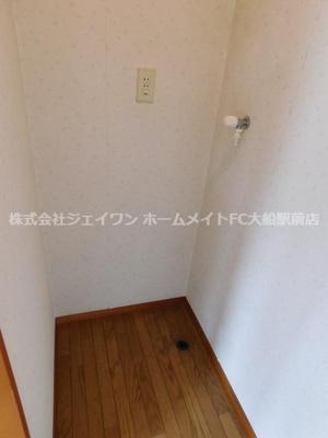 【設備】清水コーポ
