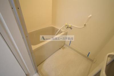 【浴室】カレント・スクエア