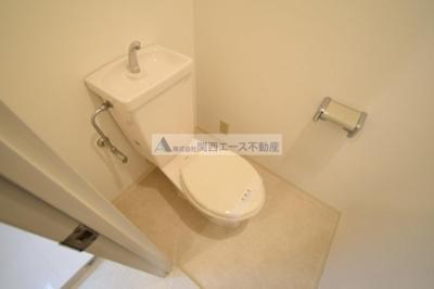 【トイレ】カレント・スクエア