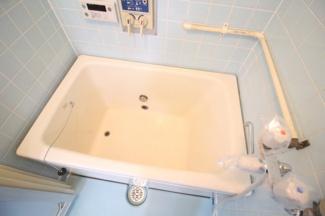 【浴室】大和スカイハイツ