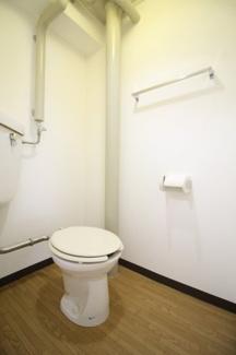 【トイレ】大和スカイハイツ