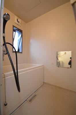 【浴室】シティハイム己斐 C棟