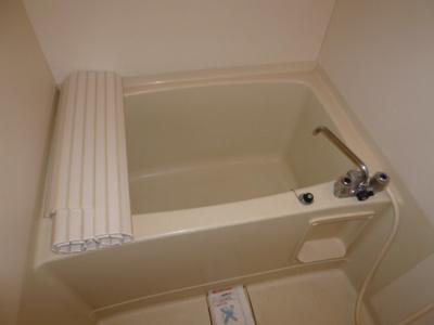 【浴室】ビバリーガーデン大島B