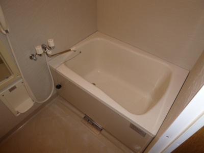 【浴室】エクシード永山B
