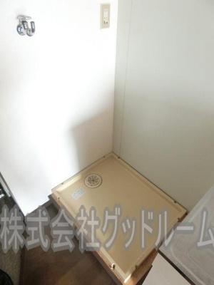 ハイツクシダの写真 お部屋探しはグッドルームへ