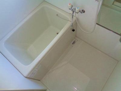 【浴室】湯里アーバンライフ