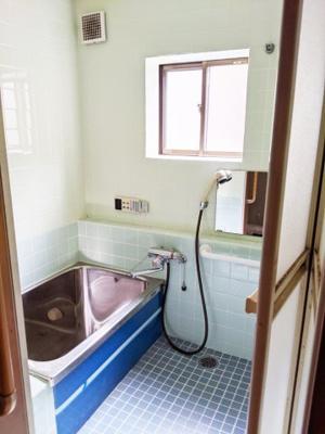 【浴室】京都市東山区泉涌寺東林町