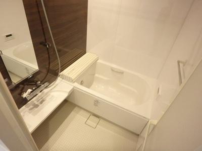 【浴室】 Felicie西宮北口