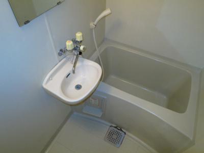 【浴室】K&T六番町