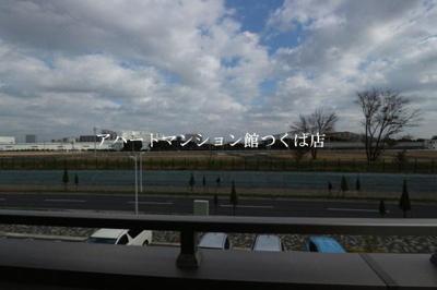 【展望】グランアコールⅡ