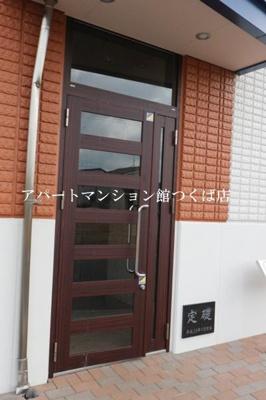 【エントランス】グランアコールⅡ