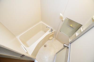 【浴室】メロディーハイム九条