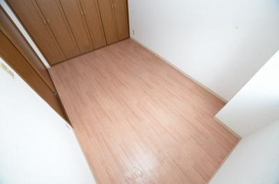 【寝室】メロディーハイム九条