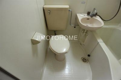 【トイレ】KOYAエスパシオ中之島
