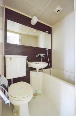 【浴室】第3和秀ビル