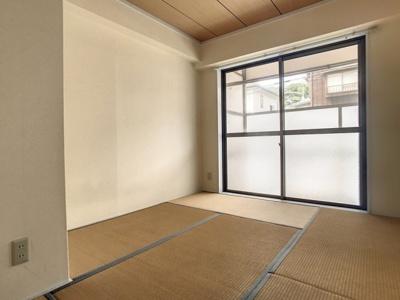 【キッチン】メゾン汐入