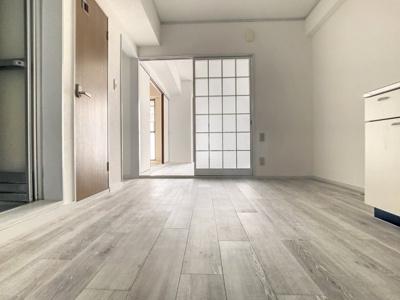 【トイレ】メゾン汐入