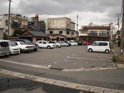 【外観】大和町駐車場