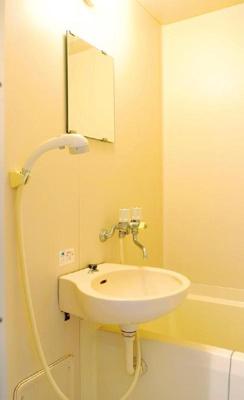 【浴室】グランドヒルズ下関 803号