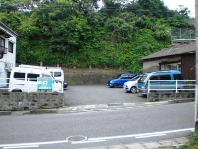 【外観】神田町河田駐車場