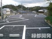 上新地町駐車場の画像