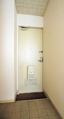 【玄関】ハイツストゥレイト