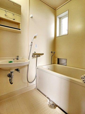 【浴室】ハイツストゥレイト