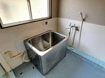 【浴室】グリーンハイツ東新町