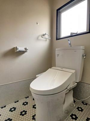 【トイレ】グリーンハイツ東新町