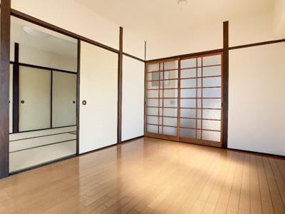 【洋室】グリーンハイツ東新町