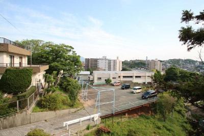 【駐車場】上田中町二丁目寄宿舎