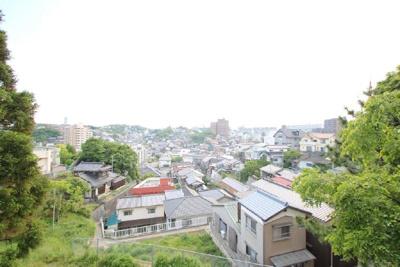 【展望】上田中町二丁目寄宿舎