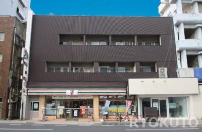 【外観】大新館アパート