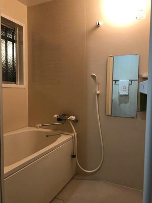 【浴室】大新館アパート