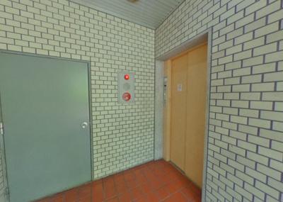 【ロビー】第一ハイツ細江 402号室