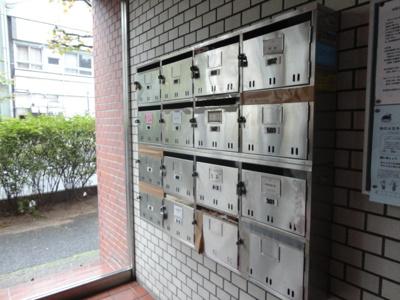 【その他共用部分】第一ハイツ細江 402号室