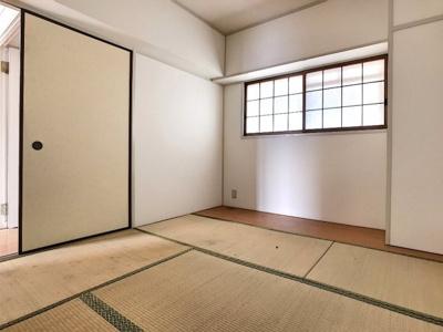 【和室】サンアベニュー羽山