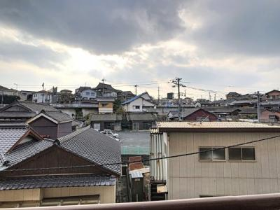 【展望】サンアベニュー羽山
