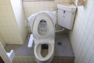 【トイレ】八光ビル