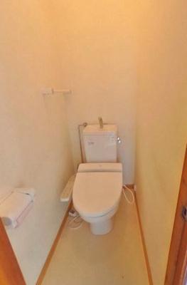 【トイレ】緑風ハイツ