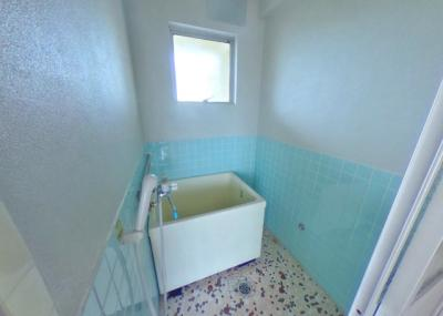 【浴室】緑風ハイツ