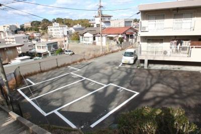 【駐車場】ファミール名池