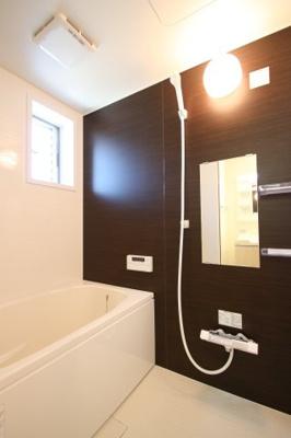 【浴室】ファミール名池