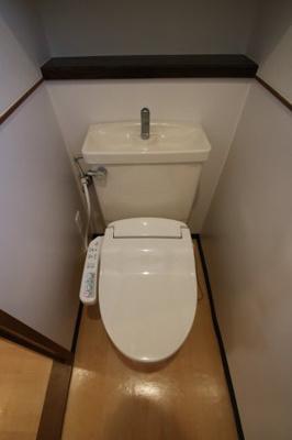 【トイレ】ファミール名池