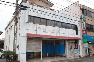 【外観】福浦第1ビル 1F