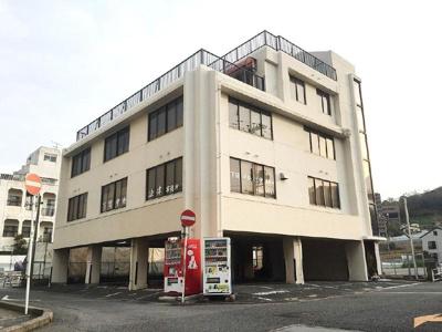 【外観】下関中央ビル