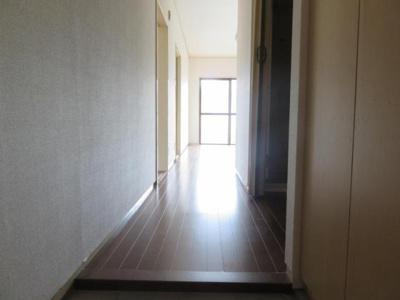 【玄関】島田アパート