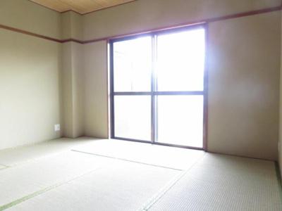 【和室】島田アパート